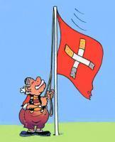 La Suisse du passé